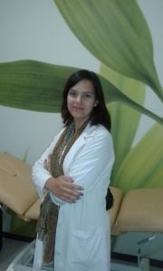 Nutricionista Dra Margarida Dias