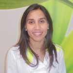 Directora Técnica da Farmácia Rosa