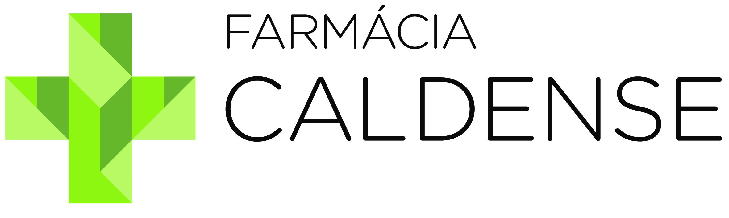 Logotipo da Farmácia Caldense
