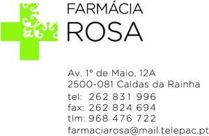 Logo Rosa S