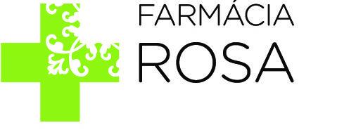 logotipo da farmácia rosa com morada