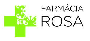 Logotipo Farmácia Rosa imagem e nome