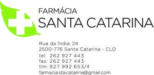 Logo St Catarina S