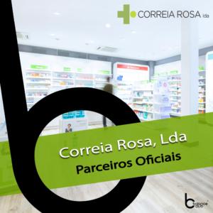 Parceria Balance-Correia Rosa