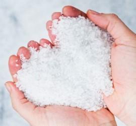 Sal e Hipertensão arterial