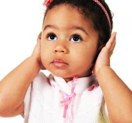 Rastreio auditivo nas crianças