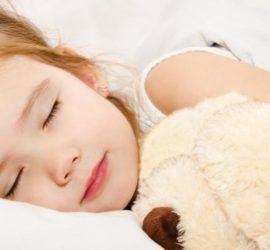 sono e criança